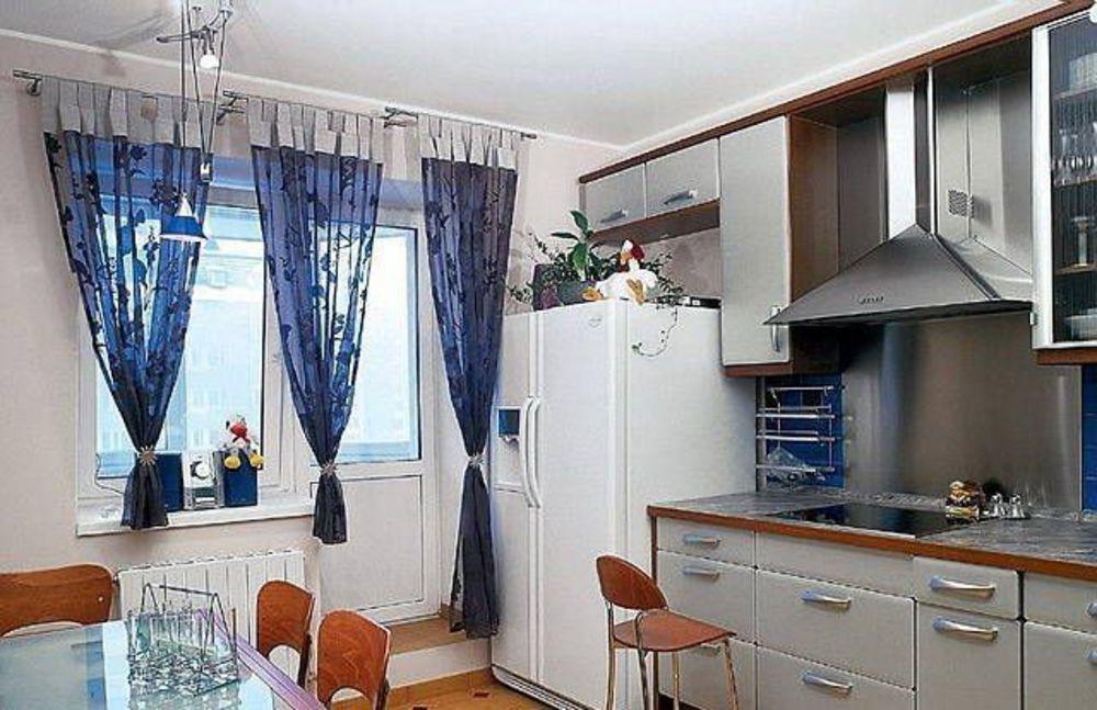 С чего начать ремонт кухни своими руками - пошаговая 46