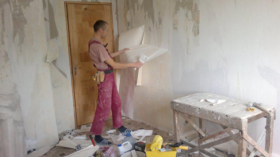 Студия ремонта - Ремонт квартир, офисов и домов