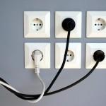 Особенности установки розеток и выключателей по ГОСТу