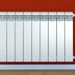Инструкция по установке батареи отопления