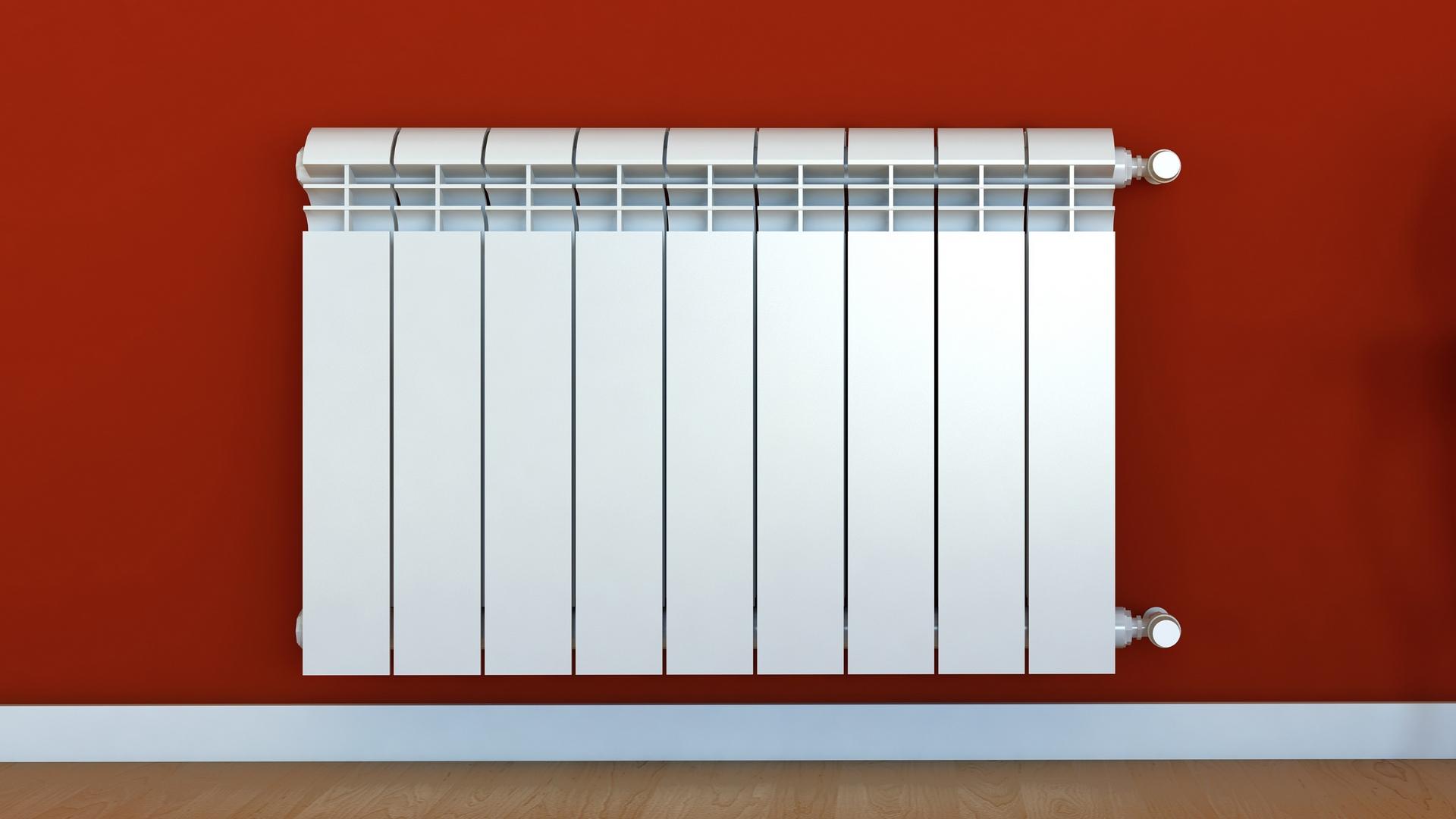 Инструкция по установке радиаторов отопления