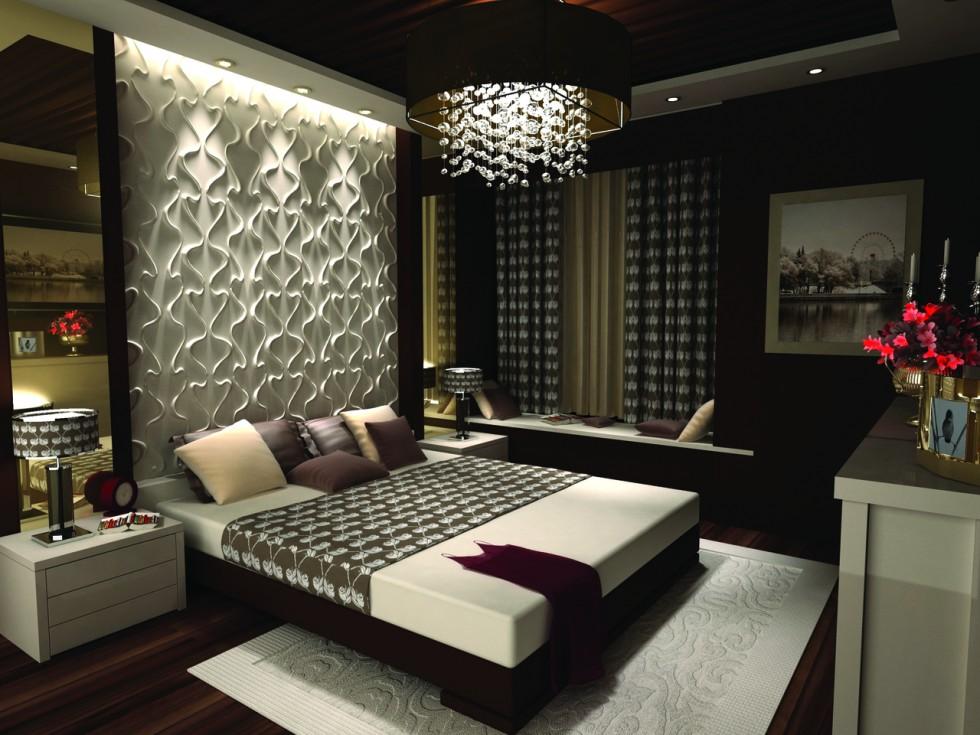 Декоративные панели в интерьере фото