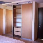 Делаем шкаф из гипсокартона: недорогая мебель своими руками