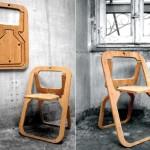 Деревянные стулья делаем сами