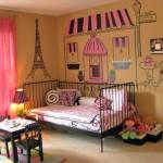 Идеи украшения комнаты для девочки подростка собственными руками