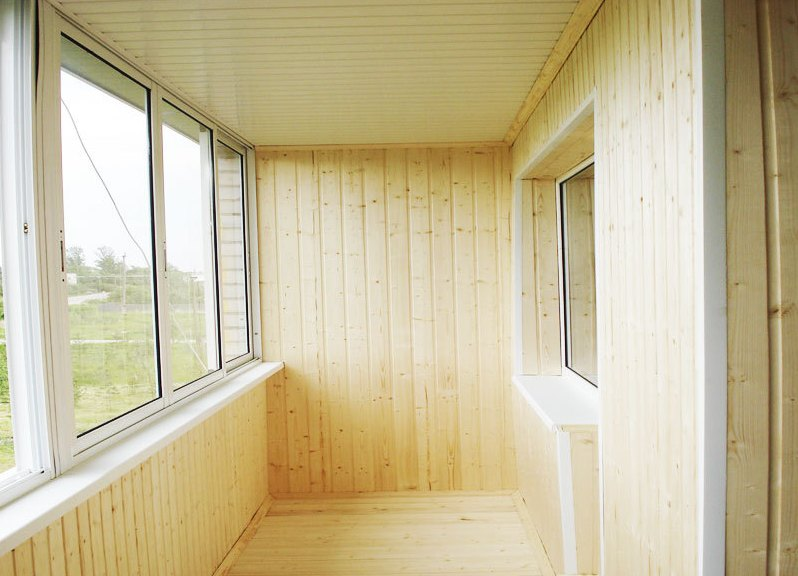 Внутренняя отделка балкона своими руками пошаговая инструкция фото 651