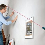 Как правильно пользоваться лазерным уровнем для выравнивания пола и стен