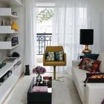 Как расставить мебель в комнате 18 метров