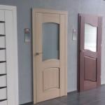 Какие межкомнатные двери лучше устанавливать дома