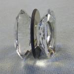 Клеим стекло к металлу