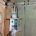 Монтаж проводки в квартире своими руками