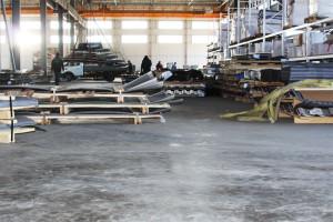 Какие бывают упрочнители для бетонного пола