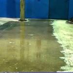 Как использовать упрочнитель для бетонного пола и его виды