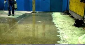 Для чего нужен упрочнитель для бетонного пола