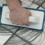 Как правильно выбрать шпатель для затирки швов