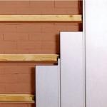 Как обшить стены ПВХ-панелями