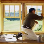 Пошаговая реставрация деревянных окон своими руками